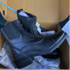 Кожаные конные ботинки Ovation® Аeros, США