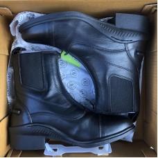 Ботинки кожаные Ovation® Аeros, США, для конного спорта