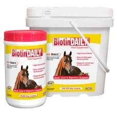 Кормовая добавка для копыт и шерсти BiotinDAILY, США