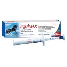 Антигельминтная паста EquiMAX, США