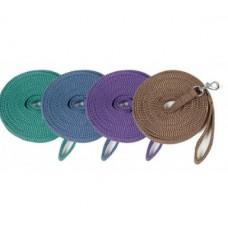 Корда прочная, плетеная, США, разные цвета