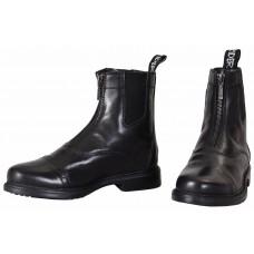 Ботинки TuffRider мужские из США, на молнии, для конного спорта, черные, коричневые